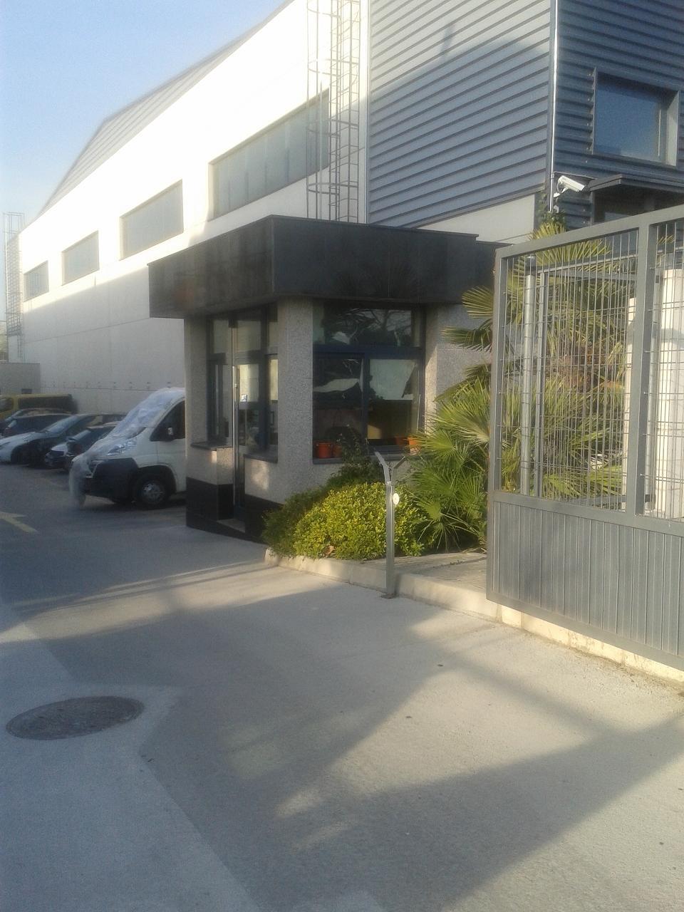 Garaje en Madrid (20696-0001) - foto2