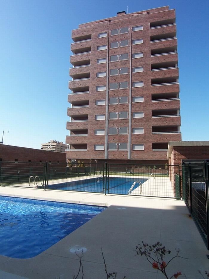 Apartamento en Sese�a (M56287) - foto0