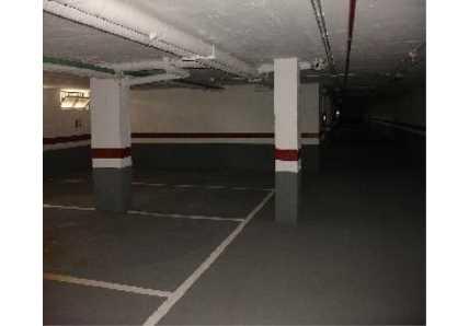 Garaje en Santa Marta de Tormes - 1