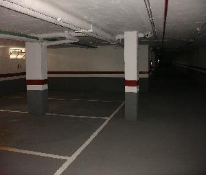 Garaje en Santa Marta de Tormes (20733-0001) - foto2