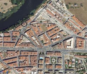 Garaje en Santa Marta de Tormes (20733-0001) - foto6