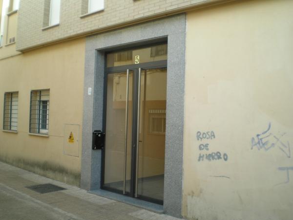 Apartamento en Badajoz (M55683) - foto1