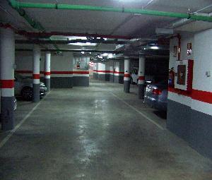 Garaje en Alba de Tormes (C/ Alhondiga ) - foto0