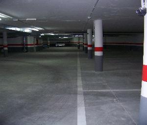 Garaje en Alba de Tormes (C/ Alhondiga ) - foto1