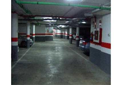 Garaje en Alba de Tormes - 1