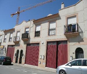Locales en Huércal de Almería (22728-0001) - foto0