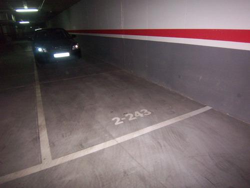 Garaje en Seseña (M56155) - foto1