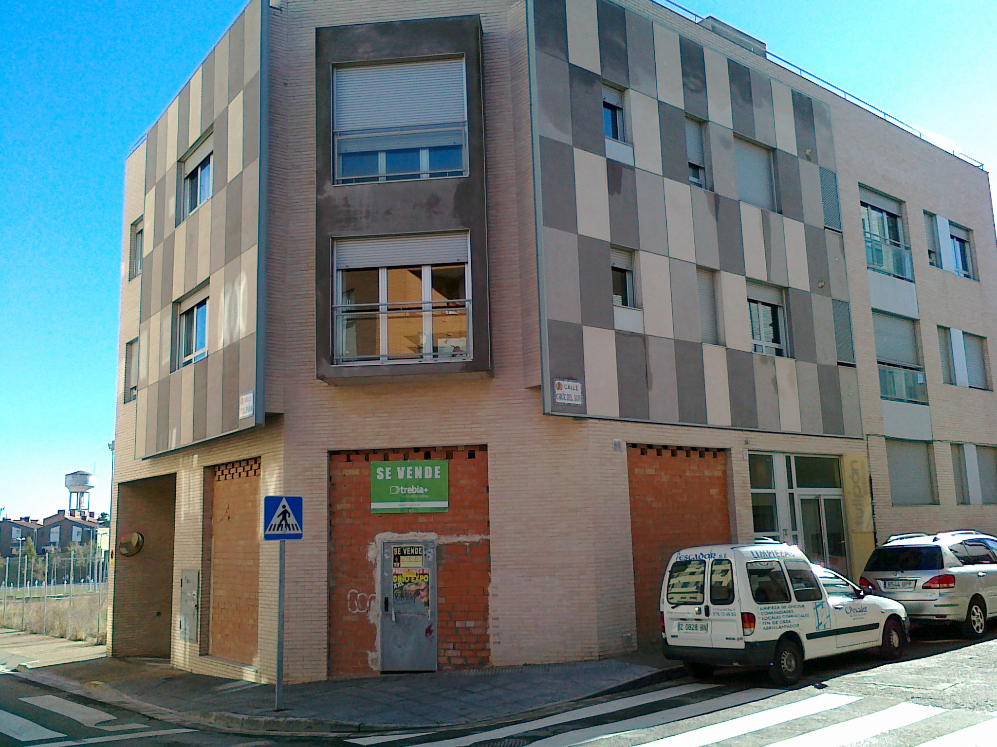 Apartamento en Zaragoza (20843-0001) - foto0