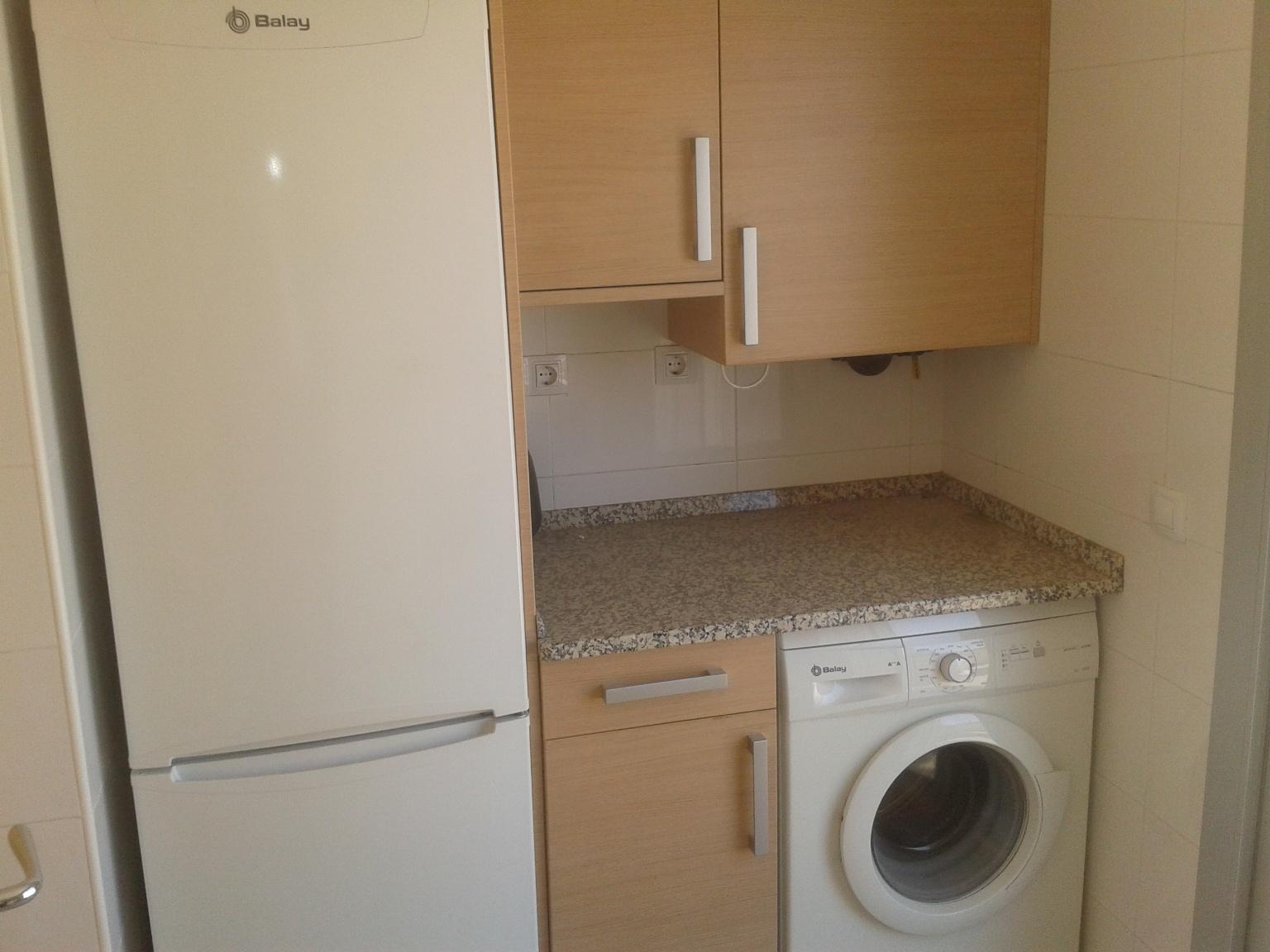 Apartamento en Zaragoza (20843-0001) - foto2