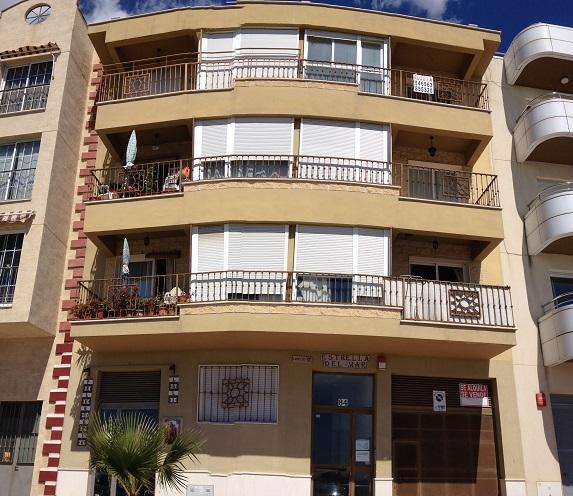 Apartamento en Torrox (20846-0001) - foto0