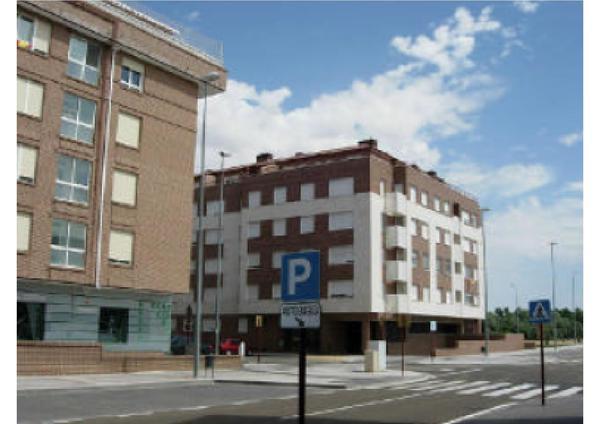 Garaje en Palencia (Lola de la Fuente) - foto2