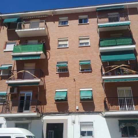 Apartamento en Madrid (20923-0001) - foto0