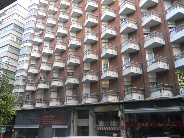 Apartamento en Valladolid (21195-0001) - foto0