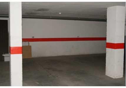 Garaje en Ejido (El) (22751-0001) - foto3