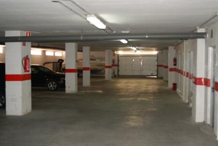 Garaje en Ejido (El) (22751-0001) - foto1