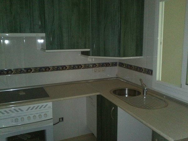 Apartamento en Cedillo del Condado (M56755) - foto3