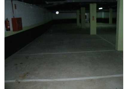 Garaje en Cebreros - 1