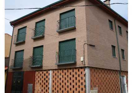 Garaje en Cebreros (M55534) - foto3
