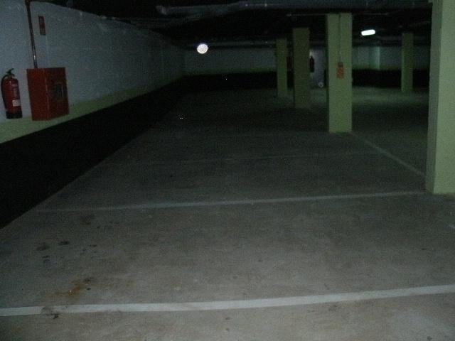 Garaje en Cebreros (M55534) - foto2