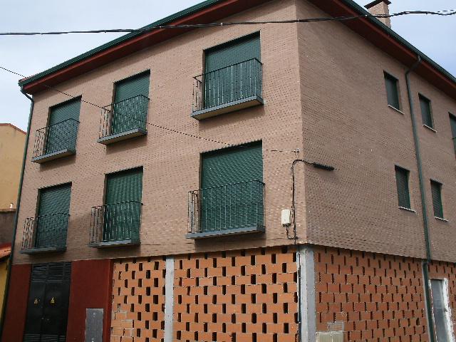 Apartamento en Cebreros (M55531) - foto0