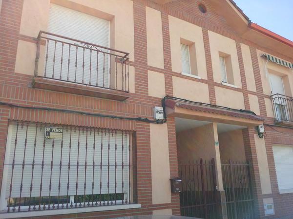 Apartamento en Aldea del Fresno (21274-0001) - foto0