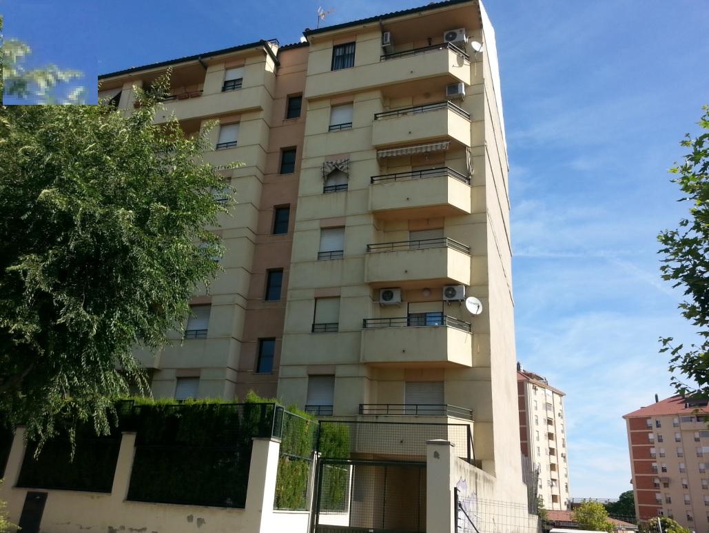 Apartamento en Jaén (21295-0001) - foto0