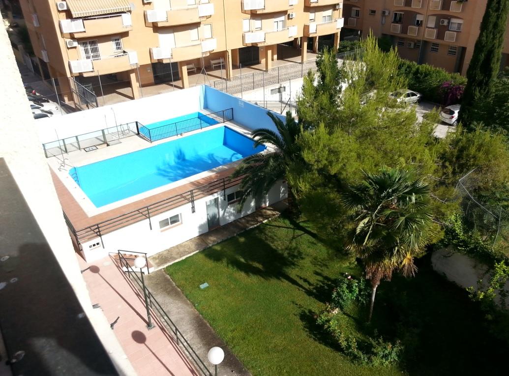 Apartamento en Jaén (21295-0001) - foto1