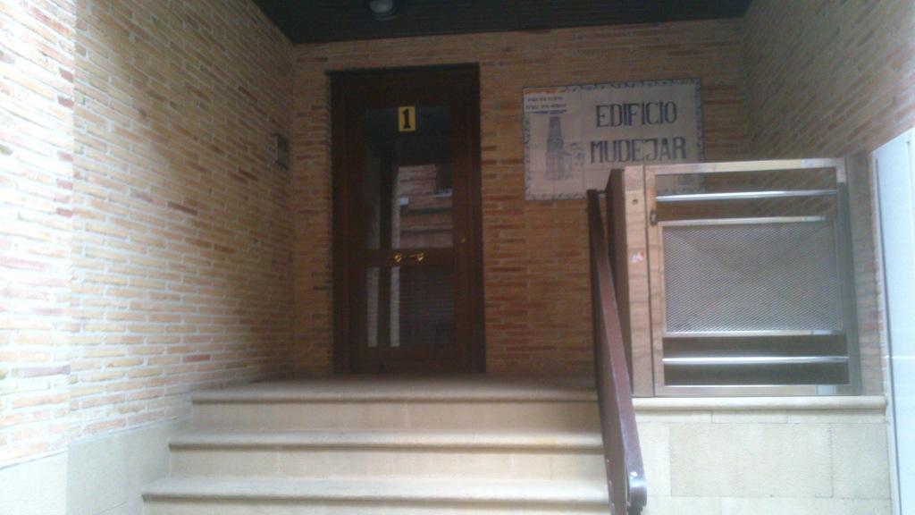 Apartamento en Utebo (21302-0001) - foto1