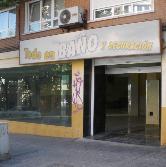 Locales en Zamora (21307-0001) - foto0