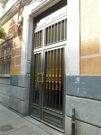 Piso en Madrid (21314-0001) - foto1