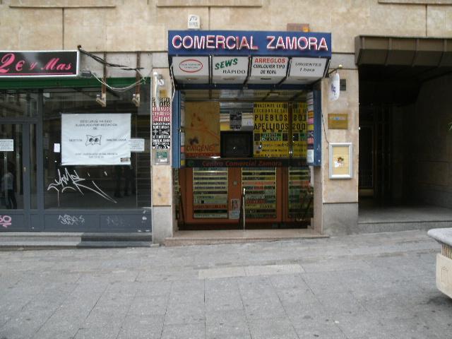 Locales en Salamanca (23038-0001) - foto0