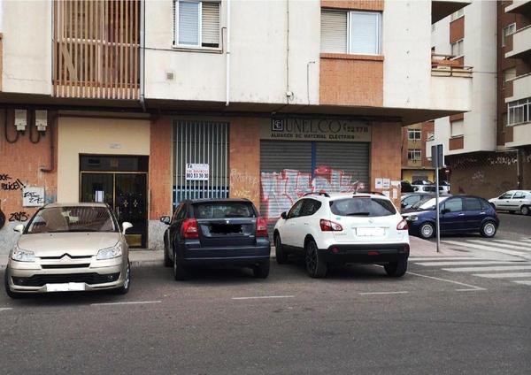 Locales en Zamora (21338-0001) - foto0