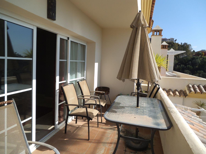 Apartamento en Benahav�s (21376-0001) - foto2