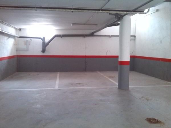 Garaje en Sese�a (Lepanto) - foto1