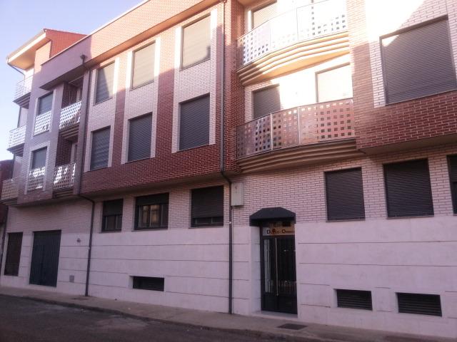 Apartamento en Villarejo de Órbigo (M56139) - foto1