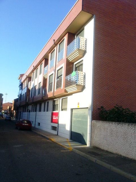 Apartamento en Villarejo de Órbigo (M56139) - foto2