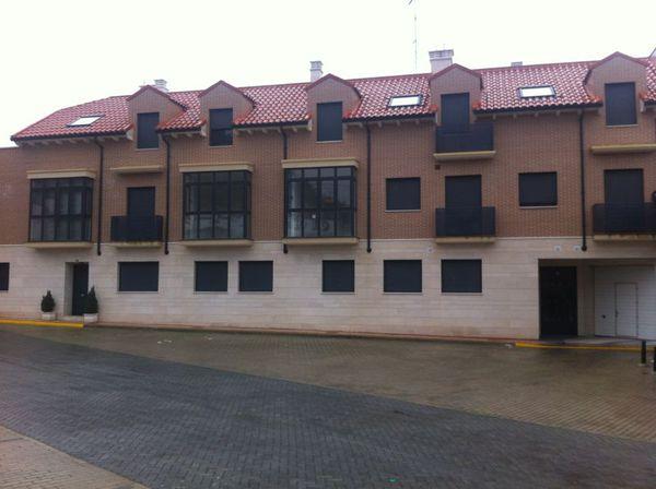 Apartamento en Cabez�n de Pisuerga (M56489) - foto0