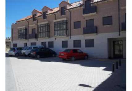 Garaje en Cabezón de Pisuerga (M56491) - foto3