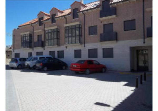 Garaje en Cabezón de Pisuerga (M56491) - foto0