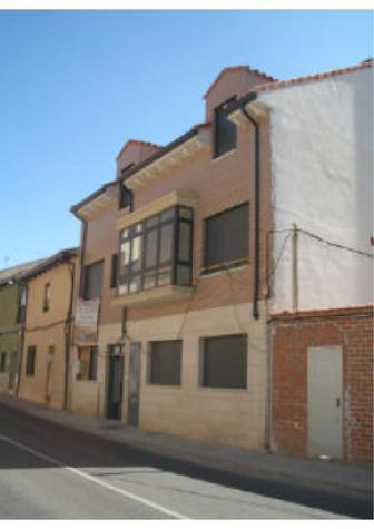 Garaje en Cabezón de Pisuerga (M56491) - foto2
