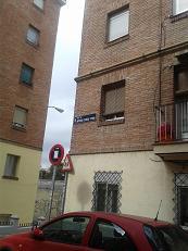 Apartamento en Madrid (22655-0001) - foto1