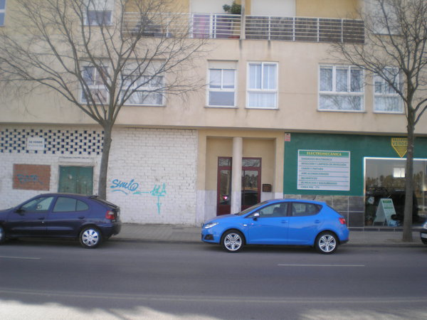 Dúplex en Badajoz (21487-0001) - foto0