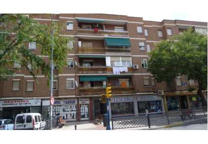 Apartamento en Fuenlabrada (21504-0001) - foto1