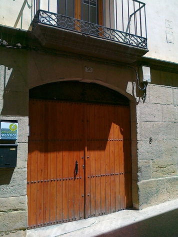 Apartamento en Alca�iz (21573-0001) - foto0