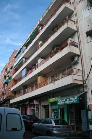 Apartamento en Valdemoro (21578-0001) - foto0
