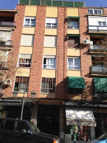 Apartamento en Madrid (21593-0001) - foto0