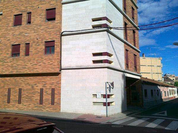Apartamento en Utebo (22802-0001) - foto24