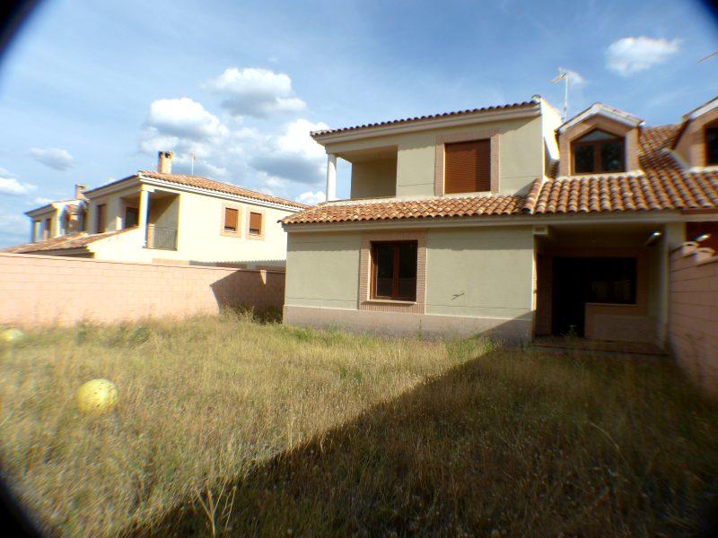 Casa en Chillar�n de Cuenca (22842-0002) - foto0
