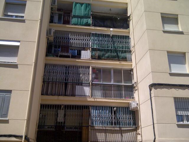 Apartamento en Madrid (21627-0001) - foto0