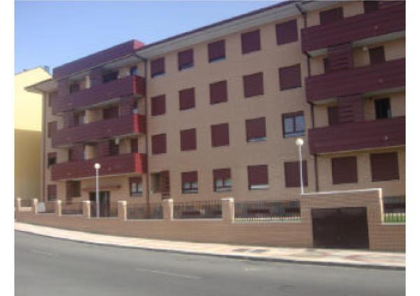 Piso en San Andrés del Rabanedo (M56469) - foto1